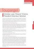 RAPPORT ANNUEL - Paper Audit & Conseil - Page 5