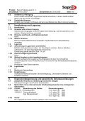 Sicherheitsdatenblatt - Jonastone GmbH & Co. KG - Page 4