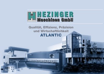 ATLANTIC - Topscan GmbH