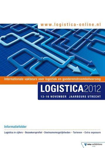 Logistica 2012 Brochure