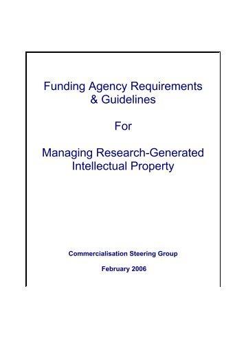 Intellectual Property - IDA Ireland
