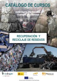 catalogo cursos gratuitos indespre estatal - Repacar