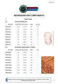 REFRIGERATION COMPONENTS - MACS - Page 5