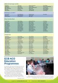 ECB ACO Newsletter - Spring 2013 - Page 7