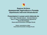 PAC - Criteri di gestione obbligatori - Portale dell'innovazione ...