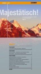 Ausgabe 1/2011 - Schmid AG