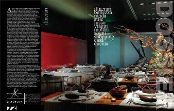Donna Impresa Magazine