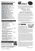 The Journey - Critter Magazine - Page 2