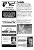 The Journey - Critter Magazine - Page 3