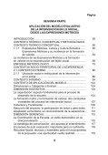 Modelo evaluativo de la intervención en lo social ... - Ts.ucr.ac.cr - Page 7