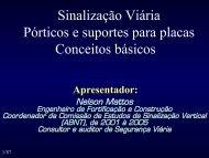 Sinalização Viaria.pdf - DER
