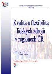 WP 1 - komplet pro PDF - Národní vzdělávací fond