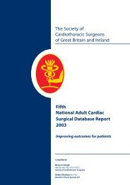 here - Society for Cardiothoracic Surgery