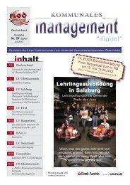 KM digital Nr. 24 (2,82 MB) - .PDF - Fachverband der leitenden ...