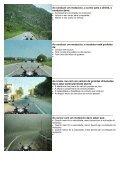 A chapa de matrícula colocada à retaguarda dos motociclos ... - Imtt - Page 7
