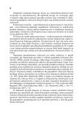 Zmiany poziomu zrównoważenia płynności finansowej w ... - SGGW - Page 4