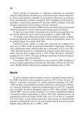 Zmiany poziomu zrównoważenia płynności finansowej w ... - SGGW - Page 6