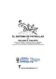 EL SISTEMA DE PATRULLAS - Scouts Sant Yago