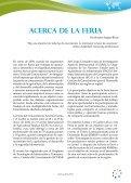 Feria del conocimiento América Latina y el Caribe - Instituto ... - Page 4
