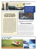 TouT SuR le nouveau poSTe De police Pages 2 et 3 - L'Écho du Lac - Page 2