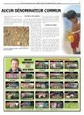 TouT SuR le nouveau poSTe De police Pages 2 et 3 - L'Écho du Lac - Page 5