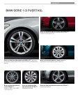 (5 puertas). Manual de 6 velocidades . 17.2 km/lt ... Interfaz - BMW - Page 5