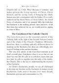 WHY GO TO MASS? - Ignatius Press - Page 6