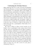 WHY GO TO MASS? - Ignatius Press - Page 7