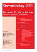 und Maschinenbau, Brunnen - Kantonal Schwyzerischer ... - Seite 4