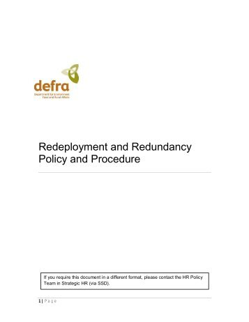 Redeployment and Redundancy Policy Procedure FINAL.pdf