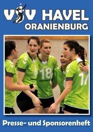 Download (PDF, 990 KB) - VSV Havel Oranienburg