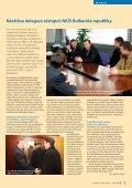 Reportér 2008/1 - AŽD Praha, sro - Page 5