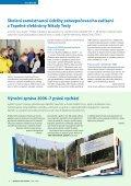 Reportér 2008/1 - AŽD Praha, sro - Page 6