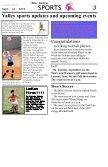 The Delta - Missouri Valley College - Page 3