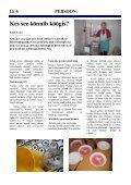 November 2006 - Pärnu Hansagümnaasiumi avaleht - Page 6