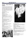 November 2006 - Pärnu Hansagümnaasiumi avaleht - Page 7
