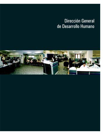 Dirección General de Desarrollo Humano - Suprema Corte de ...
