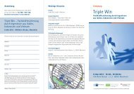 Triple Win - Kompetenzzentrum Fachkräftesicherung