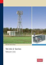 Tel-Air-2 Series