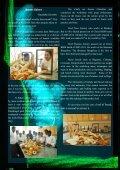 Mosque Road- Bangalore's Gastronomic Paradise - Christ University - Page 5