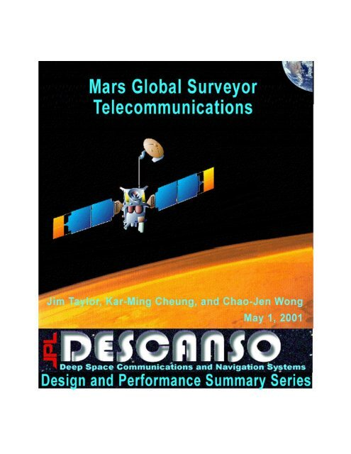 DESCANSO Design and Performance Summary Series Article 1 ...