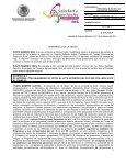 Acta No. 1 - Municipio Soledad de Graciano Sanchez - Page 2