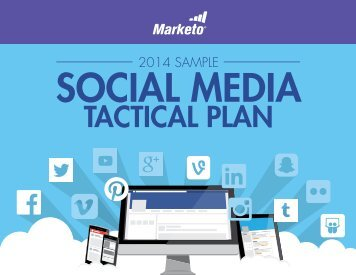 2014-Sample-Social-Media-Tactical-Plan