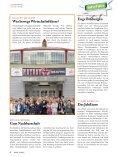 Busy Kundenmagazin Ausg. 02.2012 - Westfalenhallen - Page 6