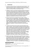 Approaches to Improving the Delivery of Social Services in Difficult ... - Page 7