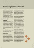 Årsberetning 2010 - Plan - Page 7