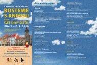 Katalog výstavy (soubor *.pdf, 626kB) - Svět knihy