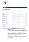 Newsletter der Wirtschaftsjunioren München - August 2009 - Page 2