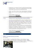 Newsletter der Wirtschaftsjunioren München - August 2009 - Page 5