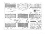 Kanawake Dock Plans - Goodfellow Inc.